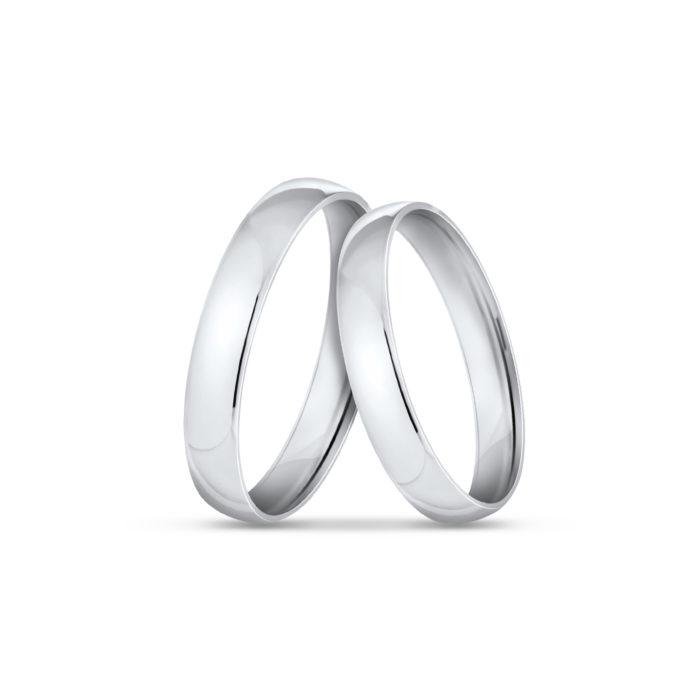 JILL RENE CLASSIC WEDDING BAND