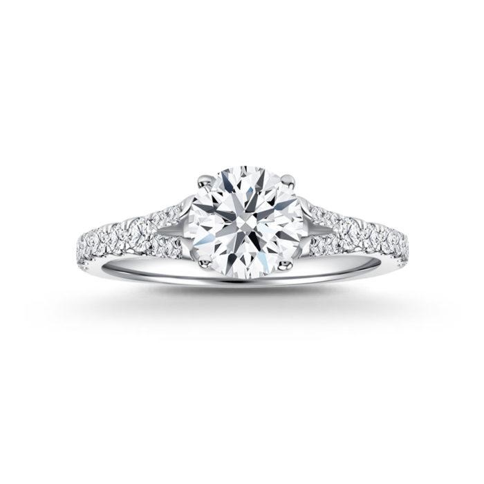 Constellation Diamond Ring